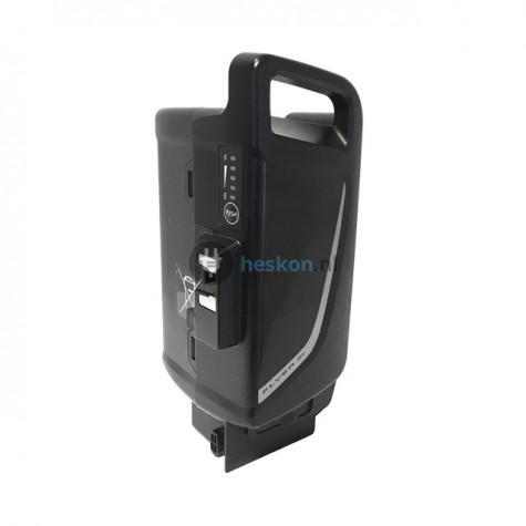 Panasonic Next Generation 36v (NKY466B2 / NKY467B2 / NKY502B2 / NKY503B2 / NKY546B2) zwart
